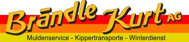 Brändle Kurt Transporte